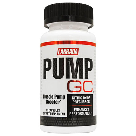 PUMP GC™ GlycoCarn®
