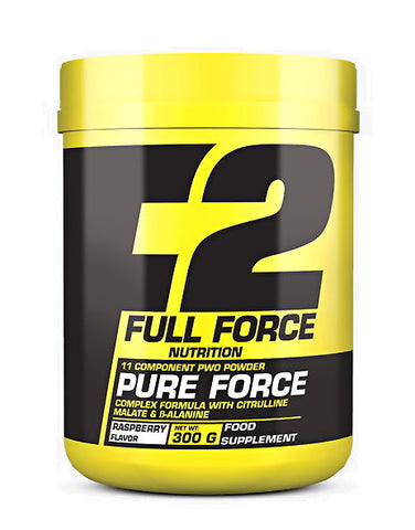 PURE FORGE Pre workout