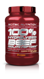 100% Hydrolyzed Beef Isolate Peptides Möndlu Súkkulaði