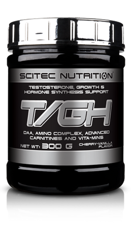 T/GH Testosterone booster.