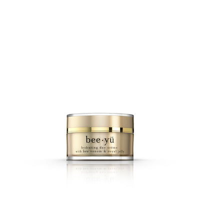 manuka honey day cream moisturiser by bee yü natural skincare
