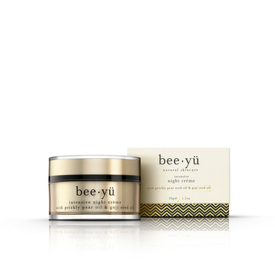 The complete bee yü natural skincare collection