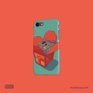 Nutrition - phone case