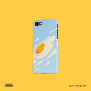 Sunny Side Up - phone case