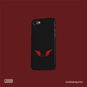 The McGinnis – phone case
