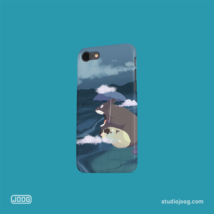 My Neighbour – phone case