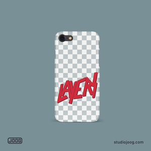Layers – phone case