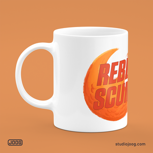 Rebel Scum - Mug