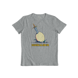Eggxcalibur - t-shirt
