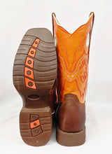 El General® Rodeo Cowgirl Boot