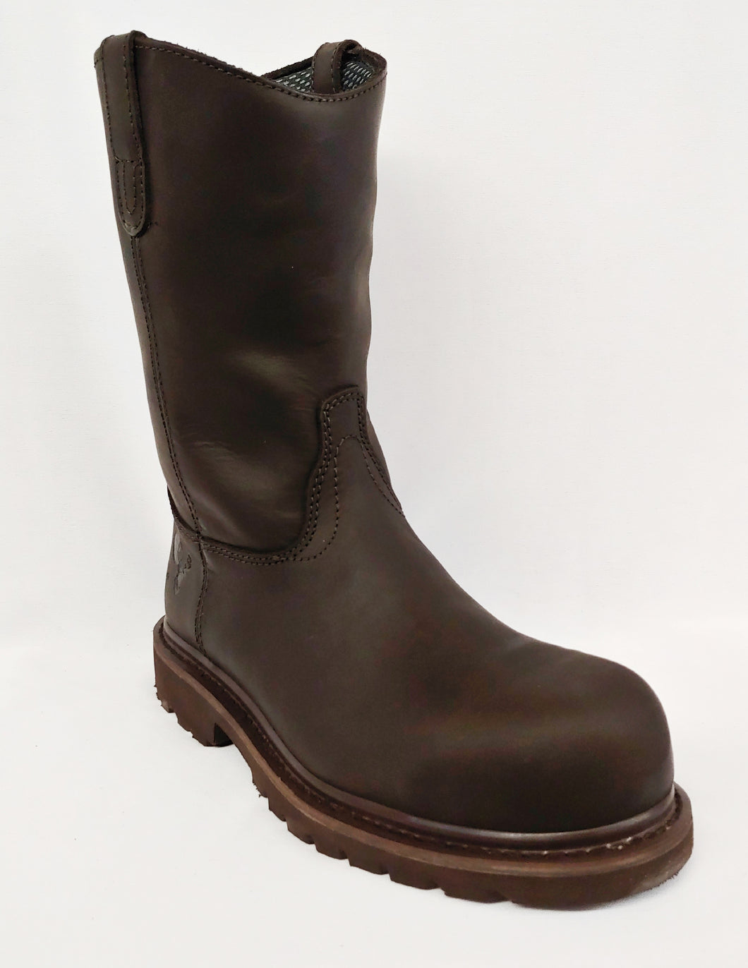 Berrendo® Mod #160 Composite Toe Tall Boot