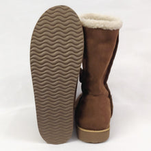 Andrea Brown Boot