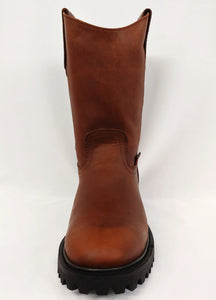 Alfarero Copper Work Boot