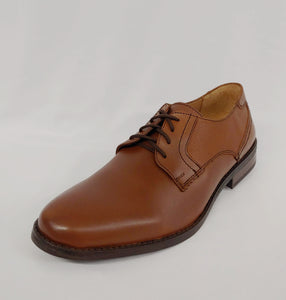 Ferrato® Cognac Oxford Shoe