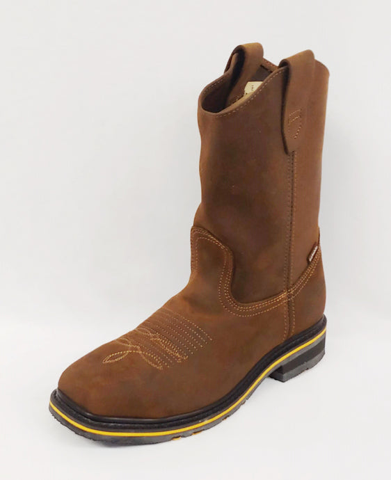 Establo® Rodeo Steel Toe Work Boot