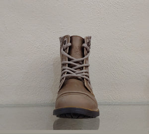 Mens Rustic Sand Boot