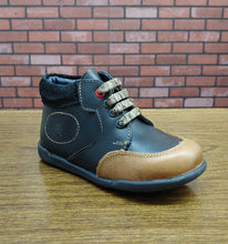 Dogi® Boys Black with Brown Boot