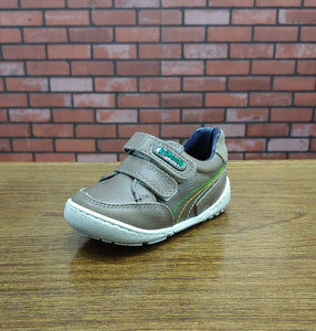 Dogi® Boys Stone Gray Shoe