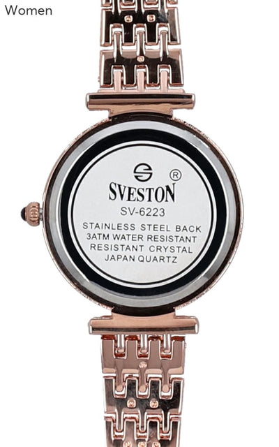 Sveston Delicious Columbia