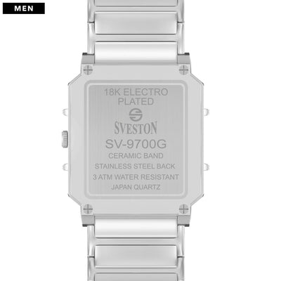 Sveston Everlasting CSV-9700