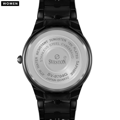 Sveston Warren TSV-9704