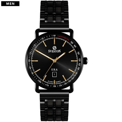Sveston Ontario Royal Sv-19013 Black-Stick