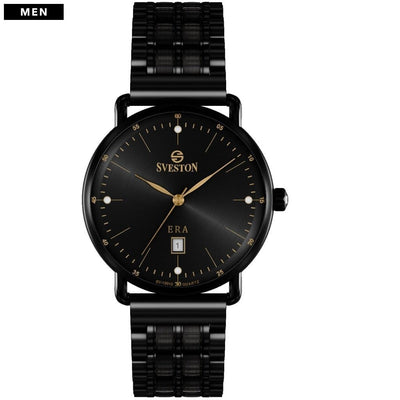 Sveston Ontario Royal Sv-19013 Black Stone