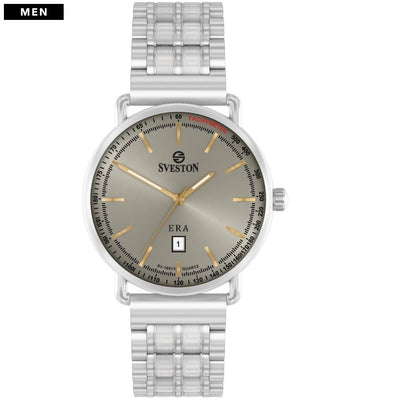Sveston Ontario Royal Sv-19013 Silver-Grey Stick