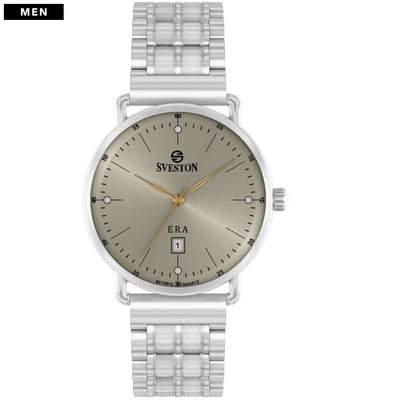 Sveston Ontario Royal Sv-19013 Silver-Grey-Stone
