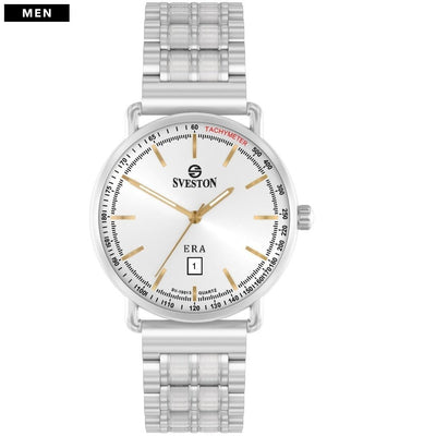 Sveston Ontario Royal Sv-19013 Silver-White Stick