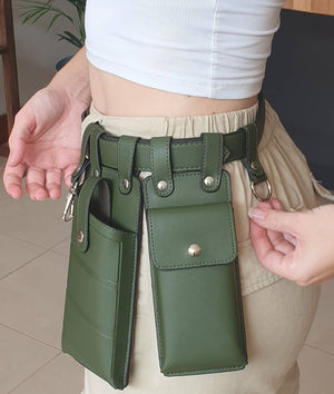 Madison belt bag
