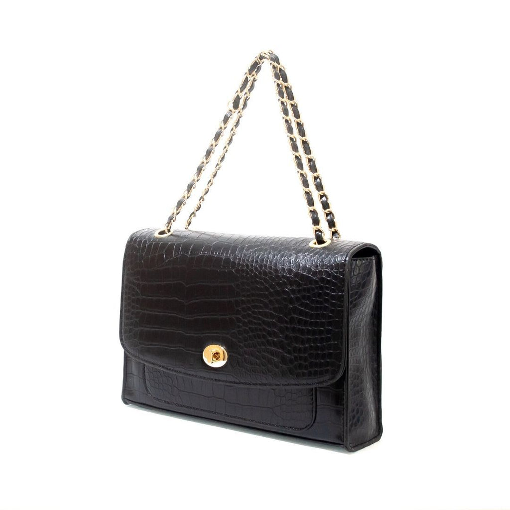 Madison vintage flap bag