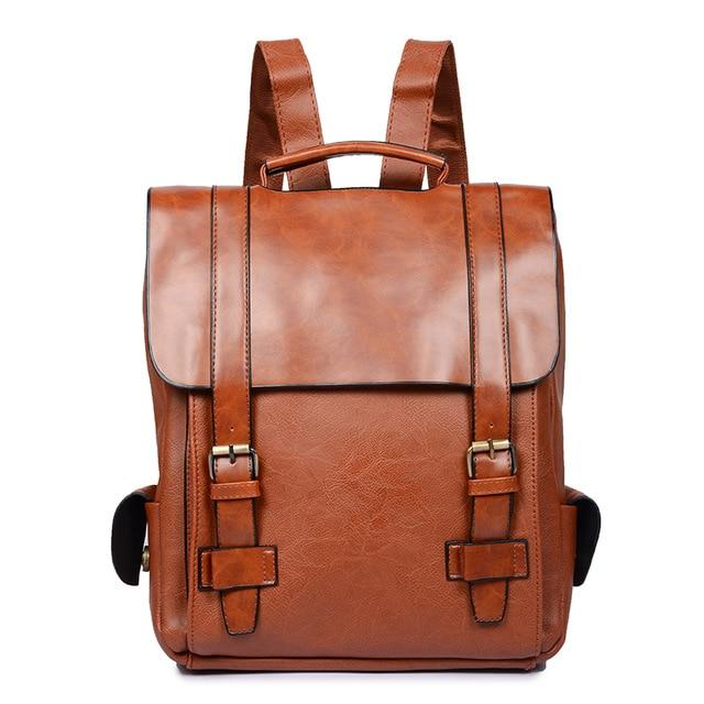 Alexis vintage backpack