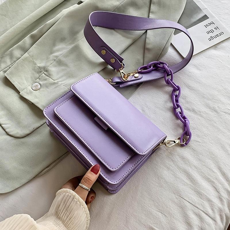 Claudia mini crossbody