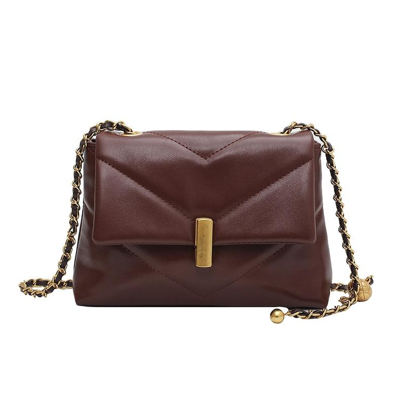 Madilyn mini bag in suede