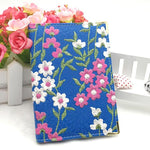 Soul Garden Passport cover