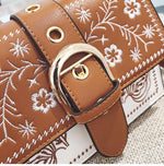 Claudia crossbody bag