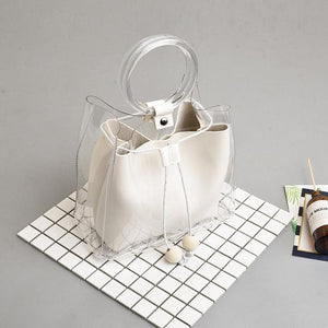 Neoma Clear bag