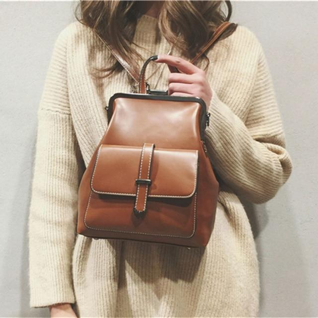 Alex Vintage backpack