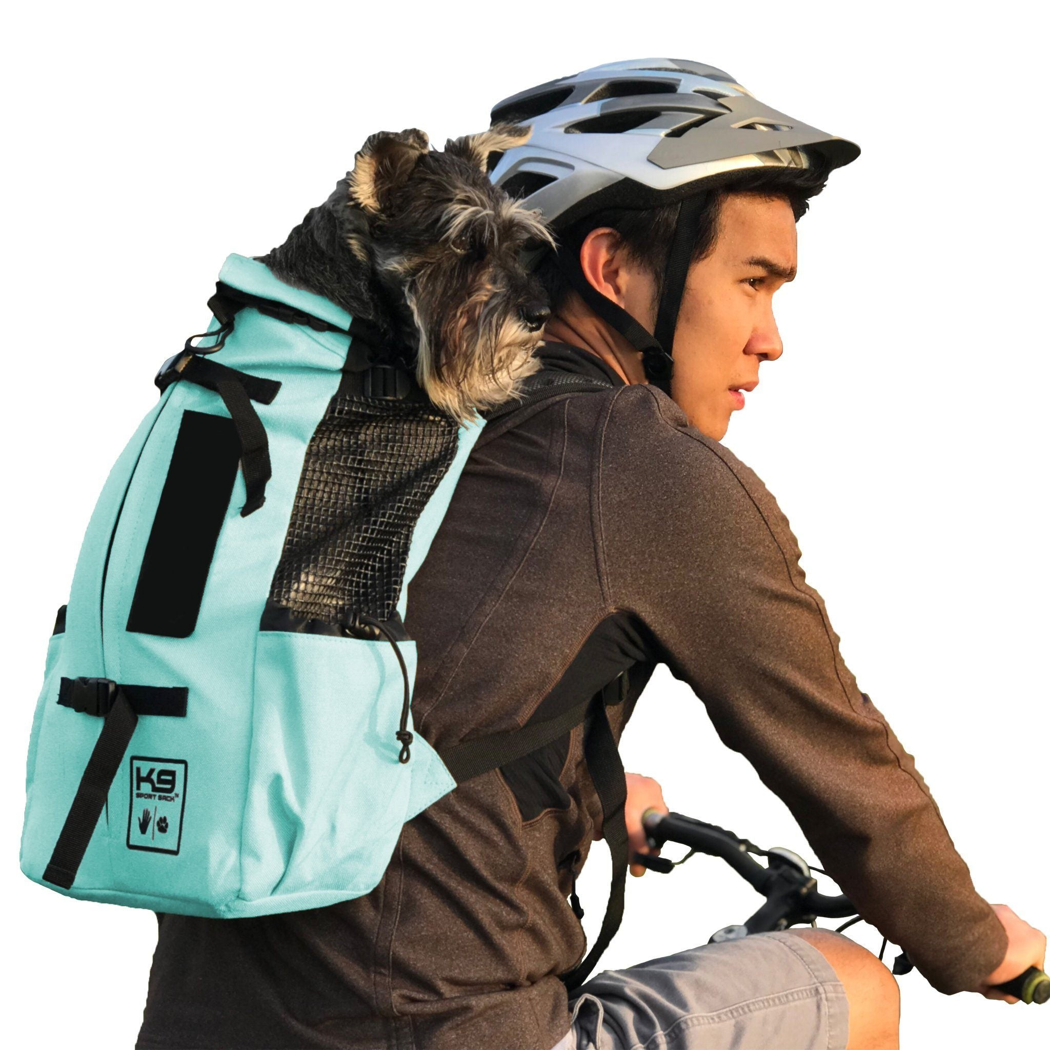 Mochila-Sport Sack Air K9 Mint