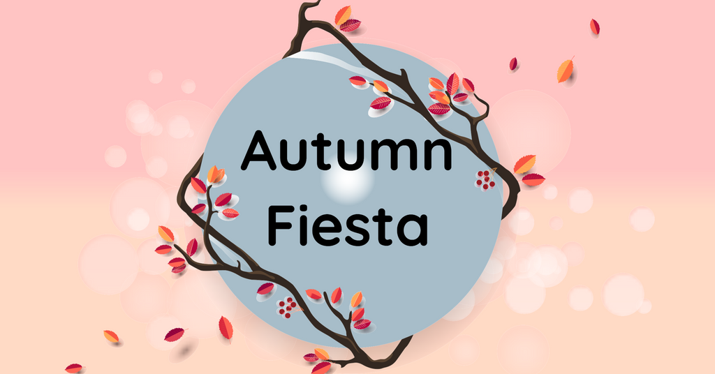 simply goodness meet the parenting experts event - autumn fiesta