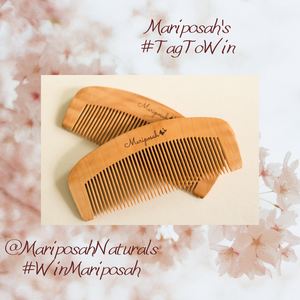 #Win Mariposah #TagToWin