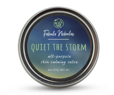 Fabula Nebulae Salve to Quiet the Storm