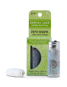 Dental Lace Refillable Dental Floss
