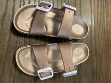 Girls Mia Sandals