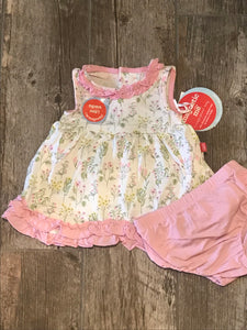 My Little Garden Dress Set