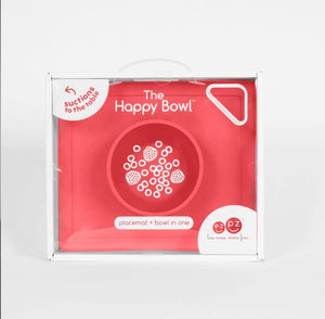 ezpz - Happy Bowl