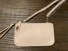 Zip Lock Crossbody