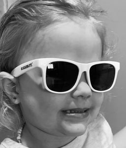 Ruffle Butts Rugged Butts Kids Sunglasses