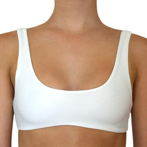 Lucia Top Ivory